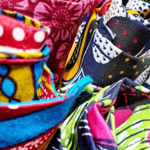 Taschen aus Mali
