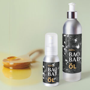 Produkte mit Baobaböl